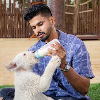 shreyas iyer wife, biography, girlfriend, family, cricket detail and wiki