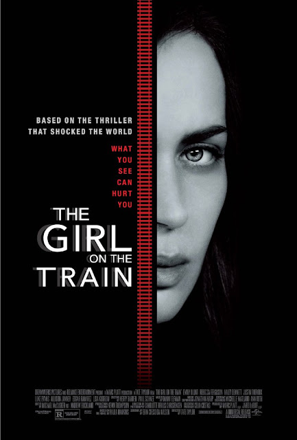 Film The Girl on the Train (2016)