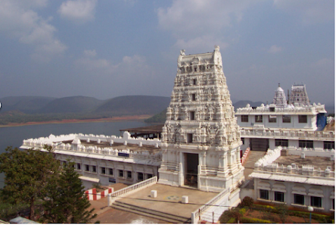 Annavaram - Satyanarayana Swamy, Temple, History, Vratham, Timings, Accommodation, Images