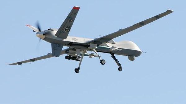 Mengintip Teknologi Drone Amerika yang Tewaskan Jenderal Iran