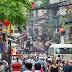 Almost 375,000 tourists visit Hanoi during Tet holidays