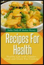 Healthy Life With Grain Free Recipes