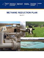 New York methane reduction plan (Credit: theenergycollective.com) Click to Visit.