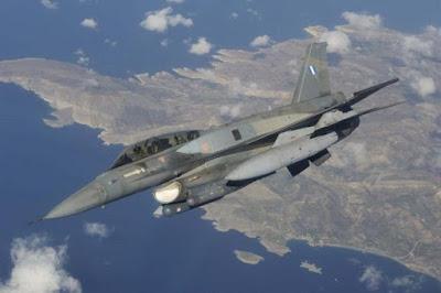ΥΕΘΑ: Ξεκινάει ο εκσυγχρονισμός F-16 και η προμήθεια Μαχητικών 5ης γενιάς