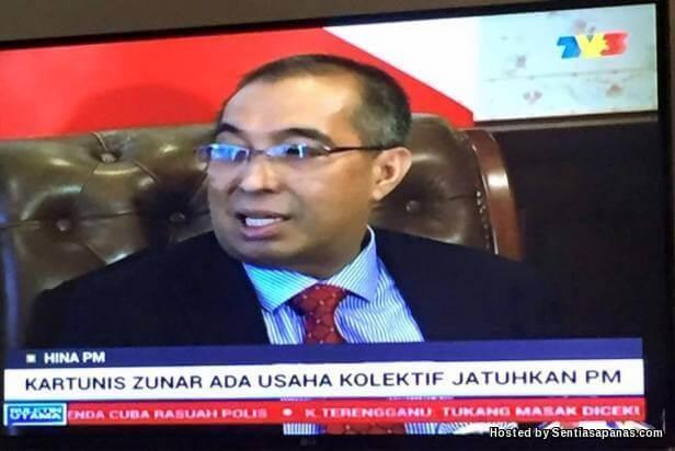 Zulkifli Anwar Ulhaque (Zunar) [3]