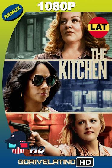 Las Reinas del Crimen (2019) BDRemux 1080p Latino-Ingles MKV