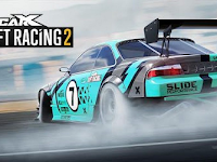 CarX Drift Racing 2 Mod Apk Data