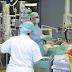 Coronavirus: in Italia scende all'1% il dato dei pazienti in terapia intensiva