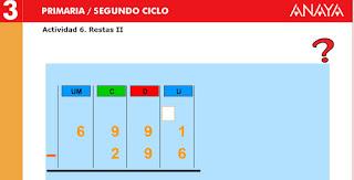 http://capitaneducacion.blogspot.com.es/2017/10/3-primaria-mates-restas-con-llevada_41.html