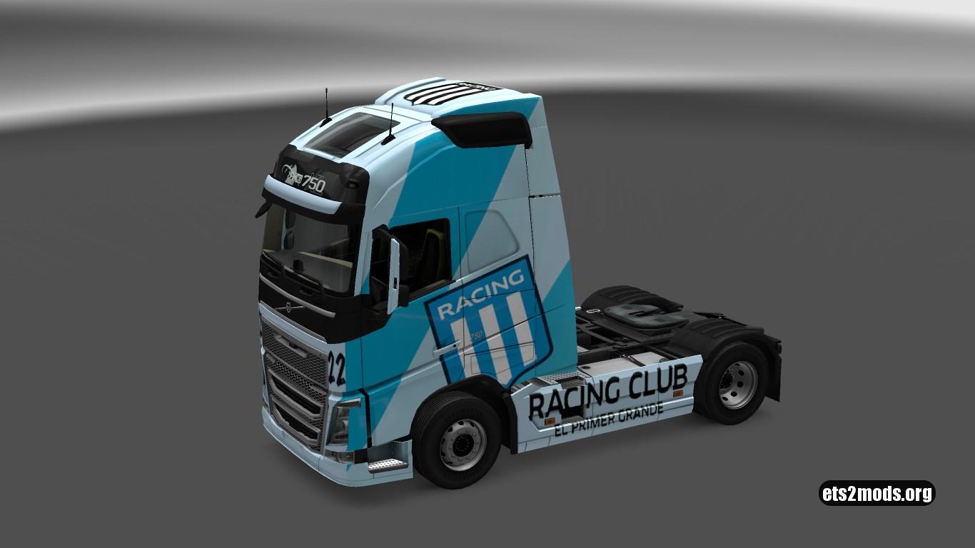 Racing Club Combo Pack