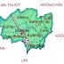 Bản đồ Xã Hòa Hiệp, Huyện Cư Kuin, Tỉnh Đắk Lắk