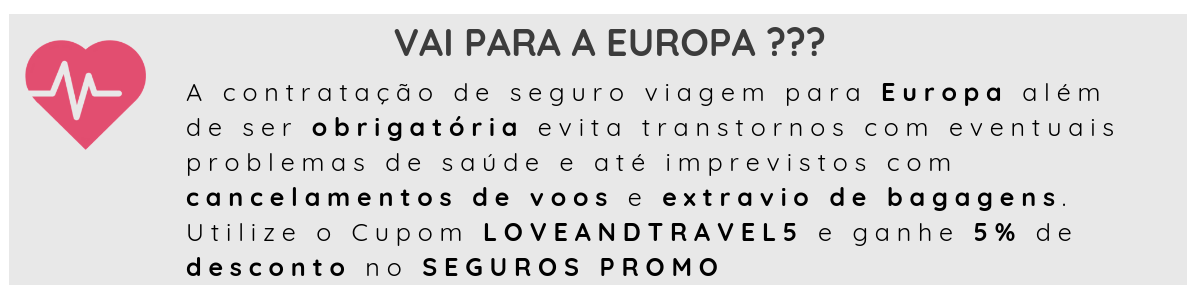 Seguros Promo Europa