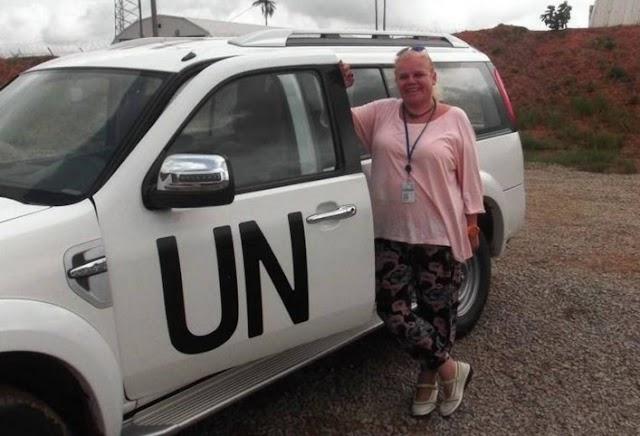 Makedonische UNO Volontärin bei Terroranschlag getötet