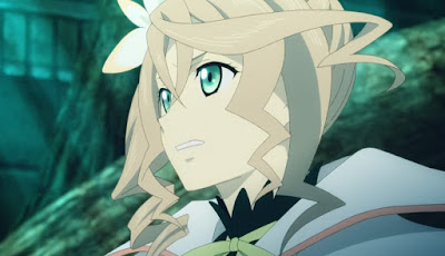 Tales of Zestiria the X BD Episode 00 – 03 Subtitle Indonesia