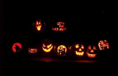 kalautau.com - Caritau Sejarah Halloween 31 Oktober