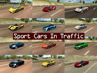 Traffic Pack Mobil Sport by TrafficManiac v 1.1