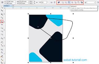 Cara Membuat Pamflet Di CorelDraw