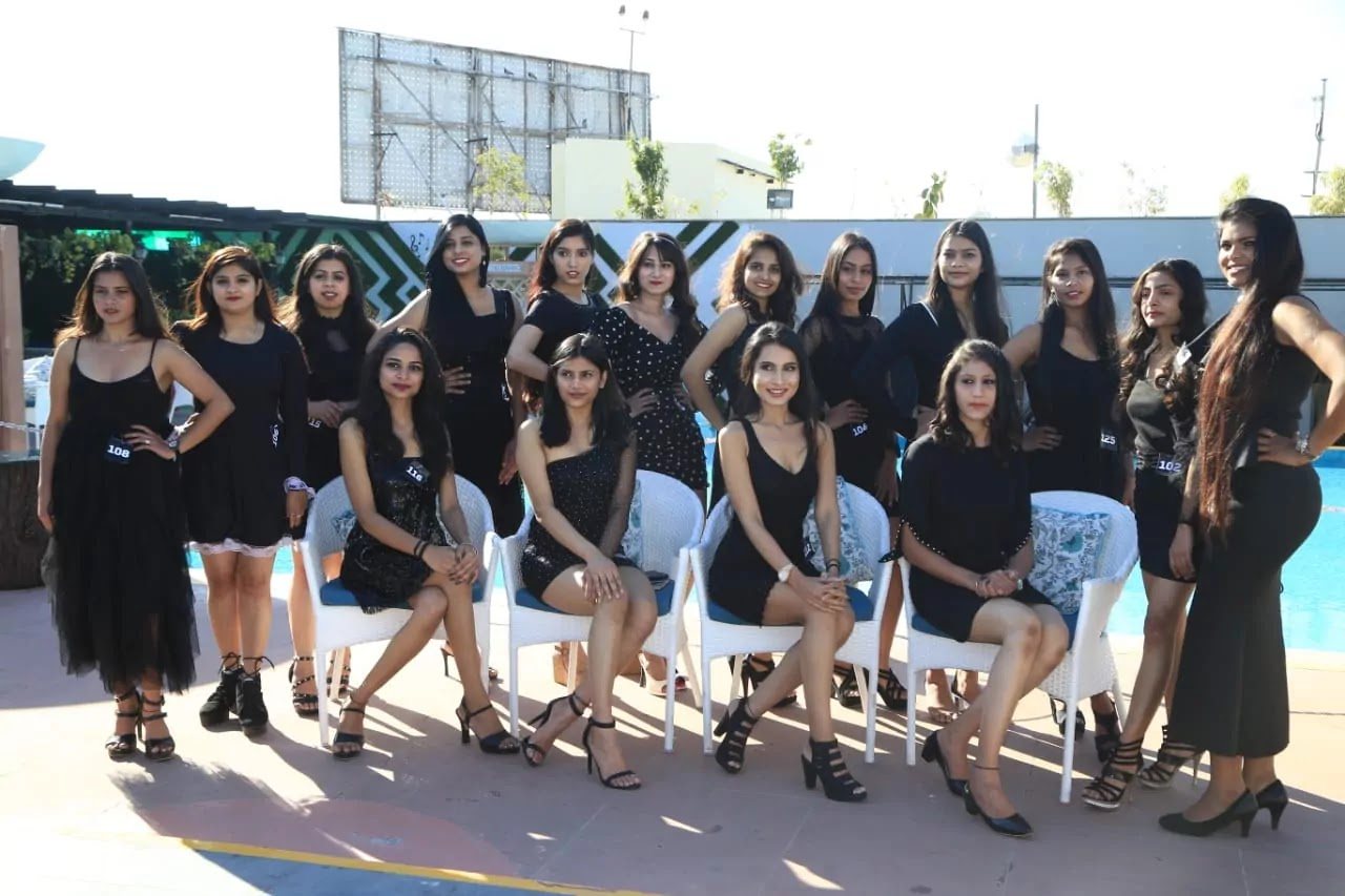 press-release-miss-and-mrs-india-glam-season-2-audition-participants-showed-talent
