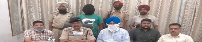 Punjab: Man Arrested For Providing Pakistani Spy Access To Indian Defence Personnel