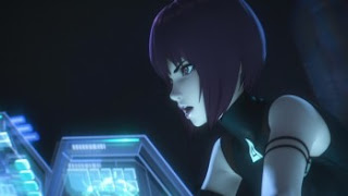 Download Ghost in the Shell SAC_2045 Season 1 In Hindi Dual Audio 720p WEB-DL || MoviesBaba 1