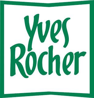 Logo Yves Rocher - Article blog beauté Les Mousquetettes