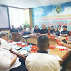Rakor dan Konsultasi Antara TP4D Kejati Sulsel Dengan Angkasa Pura Satu (AP.1)
