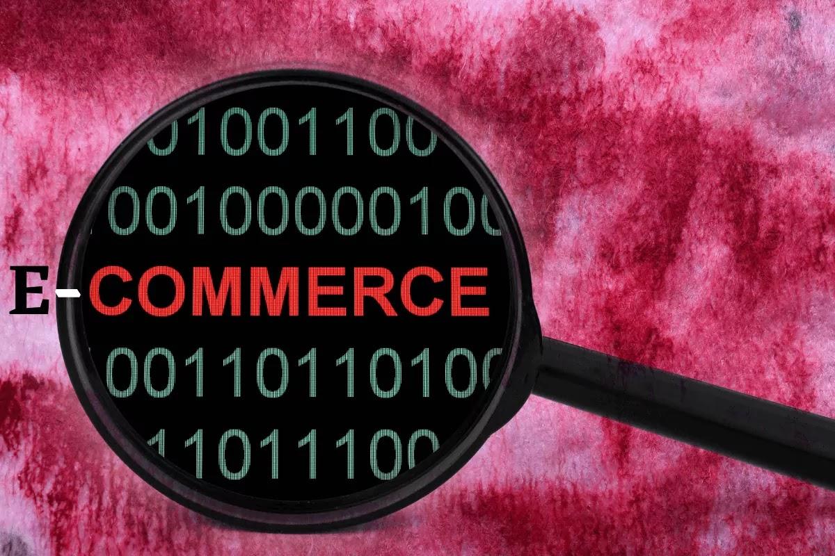 أهمية التجارة الالكترونية