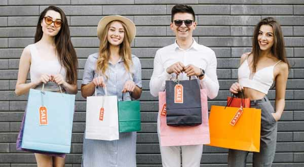 Gambar 5 Cara Mempengaruhi Pembeli Agar Berbelanja Lebih Banyak
