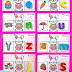 Easter Beginning Letter Sounds Cards