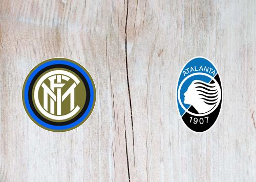Inter Milan vs Atalanta Full Match & Highlights 11 January 2020
