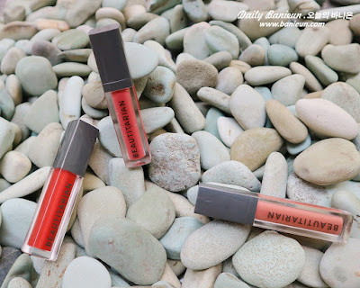 Beautitarian Velour Lip review