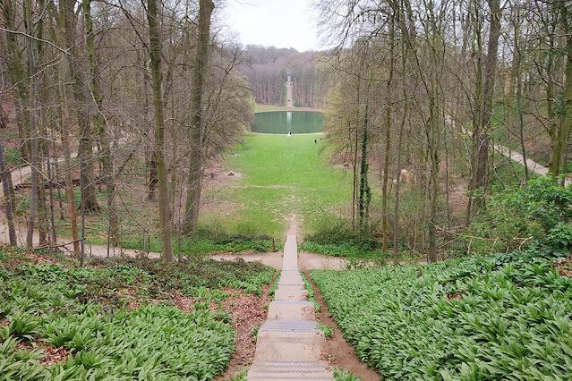 Castles near Brussels Gaasbeek Castle