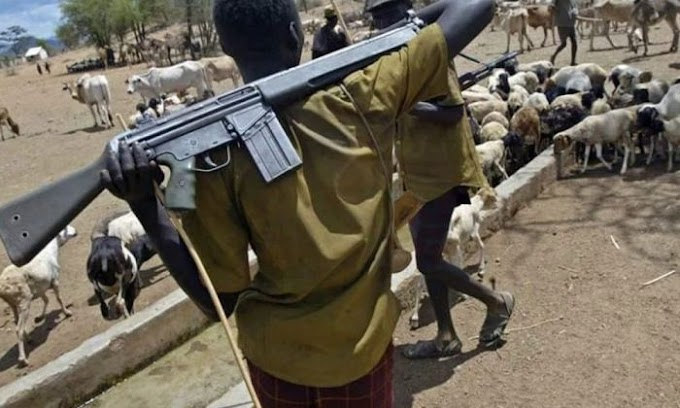 INSECURITY!! Another Herdsman Dies After Gun Duel With Police, One Arrested