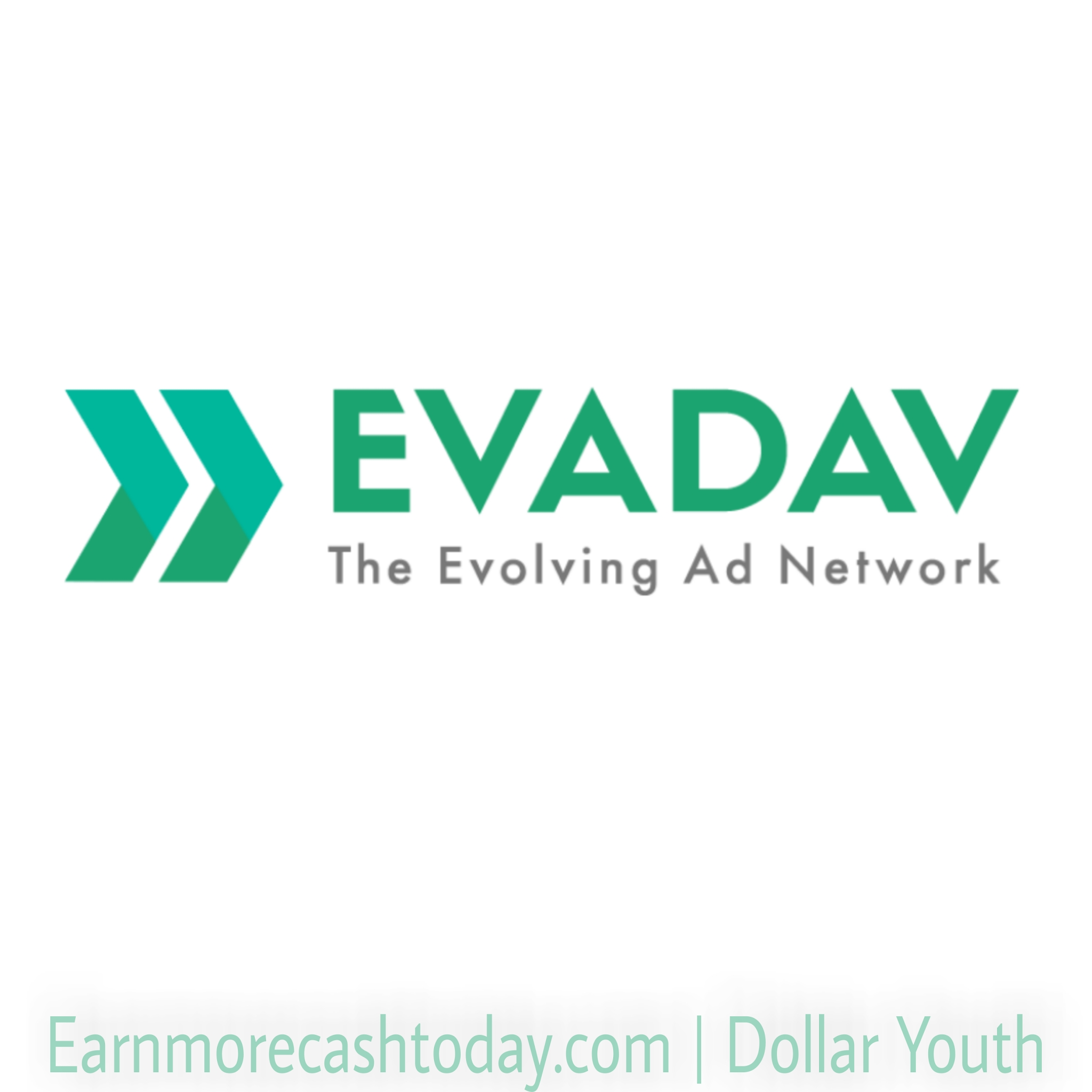 Evadav Review Easiest Way To Make Money From Your Site's Traffic