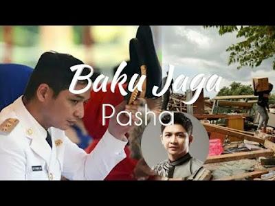 Pasha Ungu - Baku Jaga