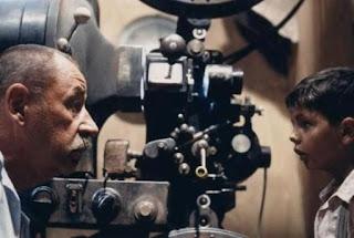 Fotograma de Cinema Paradiso