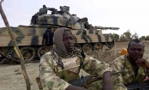 Nigerian Soldiers Burnt Over 80 Houses In Our Community — Imo Residents