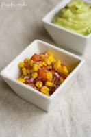 (salsa z kukurydzy