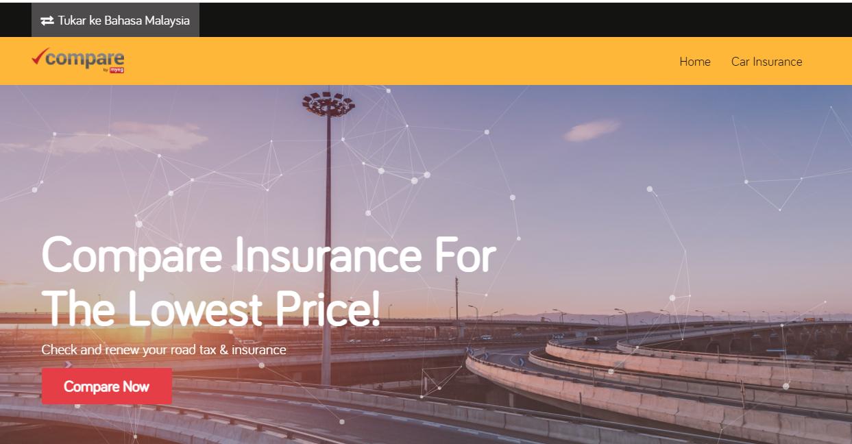 Cara Mudah Renew Insurance & Roadtax Kereta Secara Online Menerusi MYEG