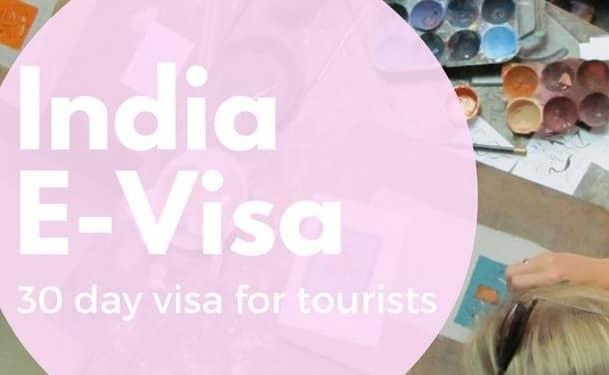 INDIA EXTENDS E-VISAS FOR SAUDI TOURISTS