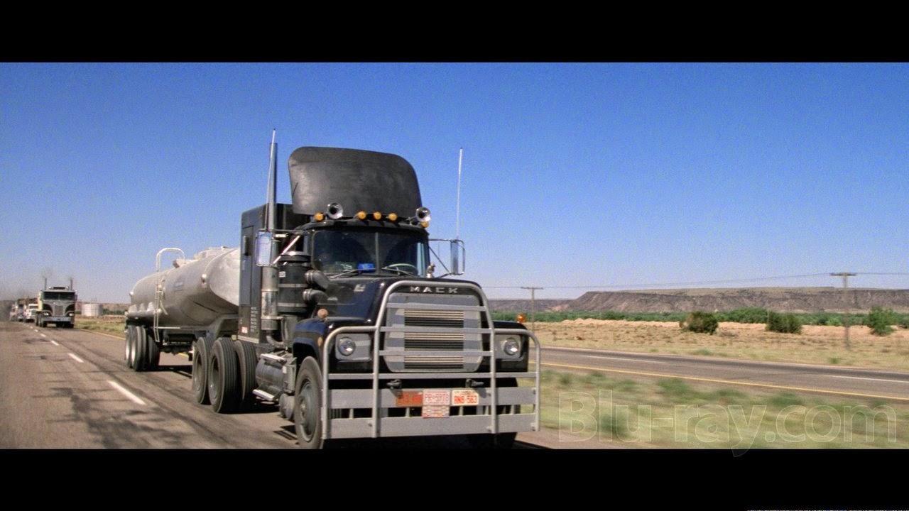 Convoy Film