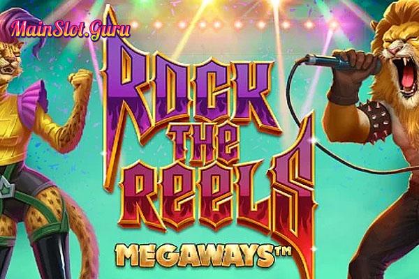Main Gratis Slot Demo Rock The Reels Megaways Iron Dog Studio