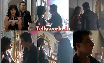 "Yeh Rishta Kya Kehlata Hai Episode Spoiler "" Kaira Romance Kartik Realizes His Mistakes "" 1st September 2019 Written Update."