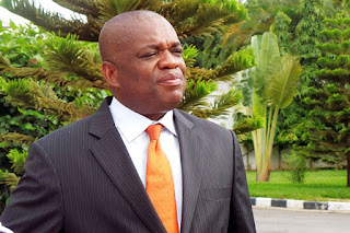 Dr. Orji Kalu speaks on IPOB, calls Obasanjo 'petty