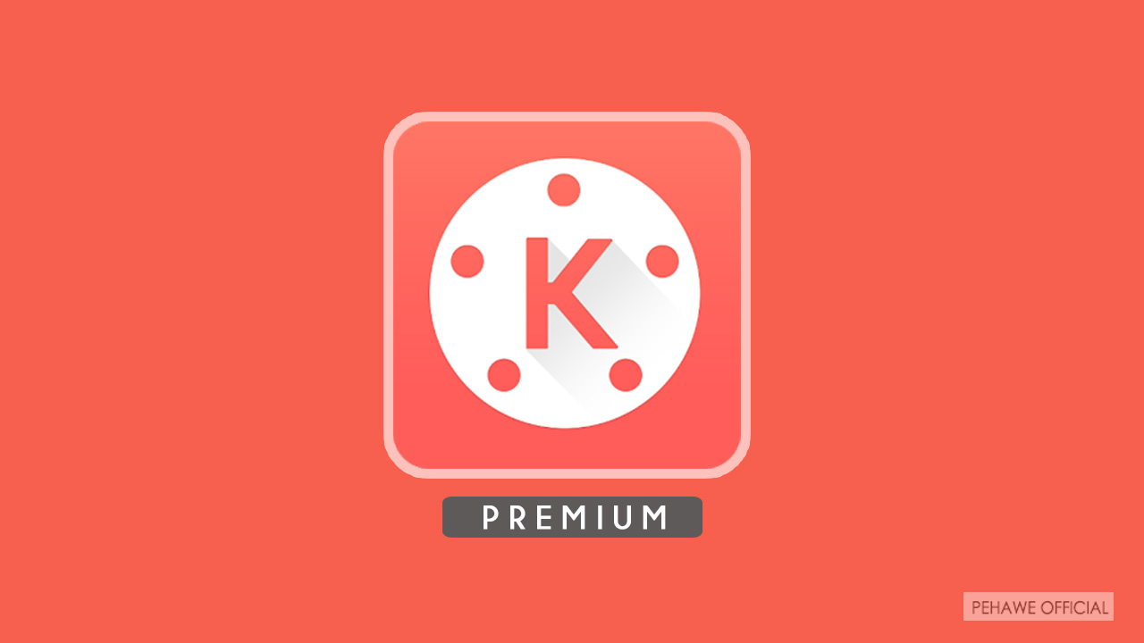 KineMaster Pro Video Editor Premium Unlocked Apk