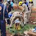 Mulher é agredida e abandonada em buraco com cerca de 3 metros de profundidade em Londrina