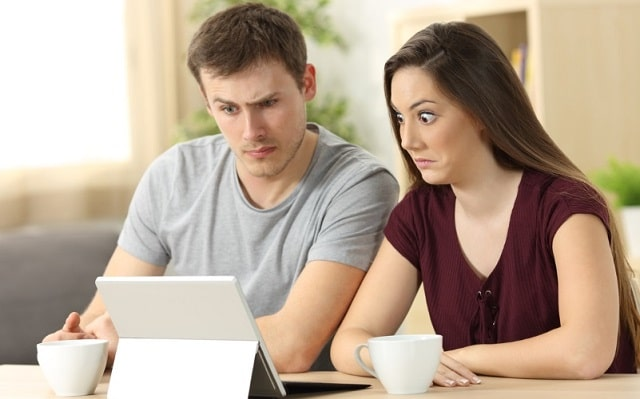 be careful what you post on social media after car accident insurance lawsuit settlement check