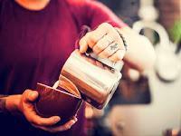 4 Tips Menjadi Seorang Barista yang Handal