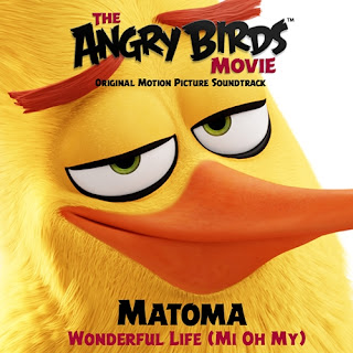 the angry birds movie soundtracks-matoma-wonderful life