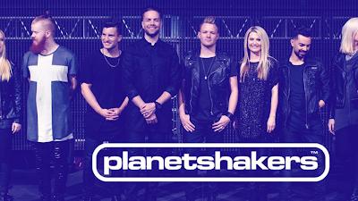 Conheça a banda cristã: Planetshakers (biografia)